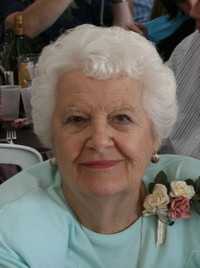 Mabel Elizabeth Gregory Gansler avis de deces  NecroCanada