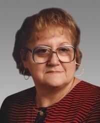 Mariette Thibault Lambert avis de deces  NecroCanada