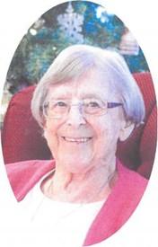 Sister Marie Fernande Arsenault Sister St Gemma Marie avis de deces  NecroCanada