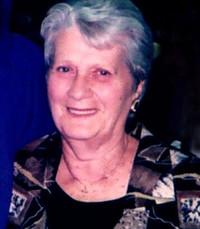Violet Edith Babcock Mansell avis de deces  NecroCanada