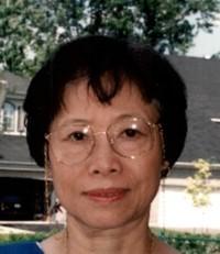 Chin Lan Sin Fai Lan avis de deces  NecroCanada