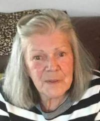 Doris Pedersen avis de deces  NecroCanada