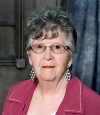 Glenna Ann McDonald Ritchie avis de deces  NecroCanada