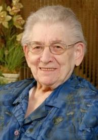 Marie-Anne Fournier avis de deces  NecroCanada