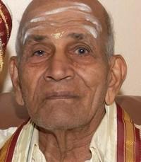 Palany Vairavanathan avis de deces  NecroCanada