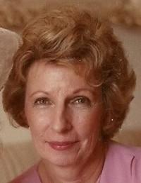 Shirley M Goodman avis de deces  NecroCanada
