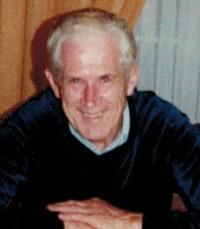 Alexander Murray avis de deces  NecroCanada
