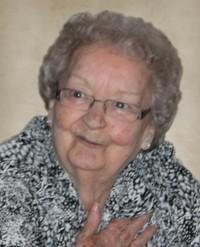 Denise Simpson Gaumond avis de deces  NecroCanada