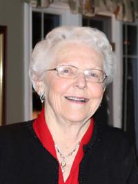 Dorothy Mary Gladys Corrigan avis de deces  NecroCanada