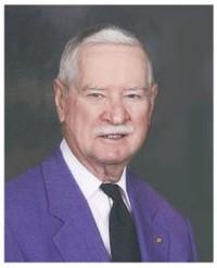 Edgar Dr Hugh Wallace avis de deces  NecroCanada