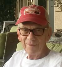 Edward Elmer Johnson avis de deces  NecroCanada