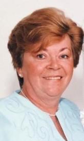 Elizabeth Landry DeGrace avis de deces  NecroCanada