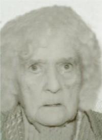 Frances Shirley Davidson avis de deces  NecroCanada