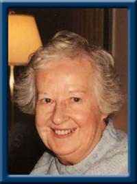 Goodman ; Barbara Ann Hendry avis de deces  NecroCanada