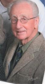 James Hornsby avis de deces  NecroCanada