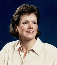 Jane Ann Griffin Payne avis de deces  NecroCanada