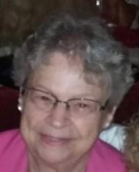 Jeannine Depatie-Patenaude avis de deces  NecroCanada