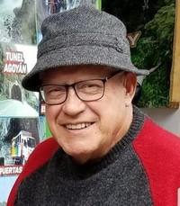 Jose Adolfo Paredes avis de deces  NecroCanada