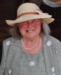 Judith Rose HUBBARD REEVE avis de deces  NecroCanada