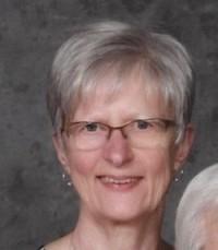 Lorna Hudder avis de deces  NecroCanada