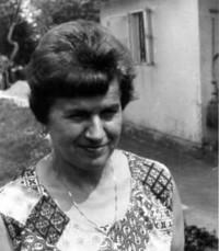 Marija Matkovic Nemanic avis de deces  NecroCanada