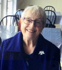 Olive Louise Ferrish MacNeill avis de deces  NecroCanada