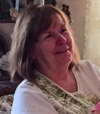 Sheila Lyn Halverson avis de deces  NecroCanada