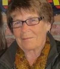 Shirley Vivian avis de deces  NecroCanada