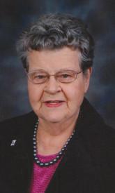 Beth Olive Fay Lindsay avis de deces  NecroCanada