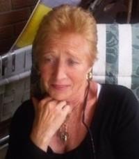 Carol Ann Rankin Halcrow avis de deces  NecroCanada