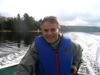 Christopher John Woodfield avis de deces  NecroCanada