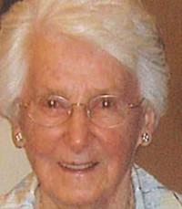 Edith Duesburry Rylands avis de deces  NecroCanada