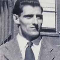 Edward John Finch avis de deces  NecroCanada