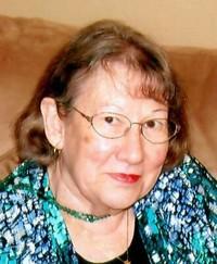 Elaine HUTTON avis de deces  NecroCanada