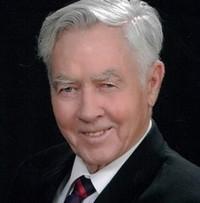 Francis Frank Murray avis de deces  NecroCanada
