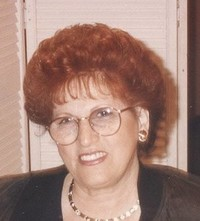 Fulvia Bergamin avis de deces  NecroCanada