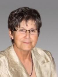 GAUTHIER Louise avis de deces  NecroCanada