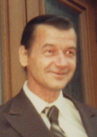 Gerardus Jerry Berkers avis de deces  NecroCanada