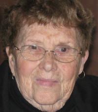 Hazel Margaret Pinder Linton avis de deces  NecroCanada