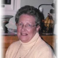 Lenora Jean Osmond avis de deces  NecroCanada