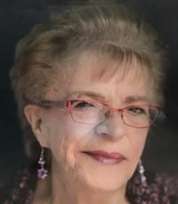 Marcelline LAFLAMME MORIN avis de deces  NecroCanada