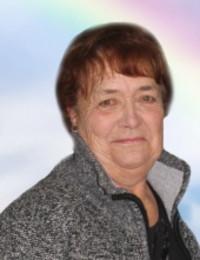 Margaret Elizabeth Farrell avis de deces  NecroCanada