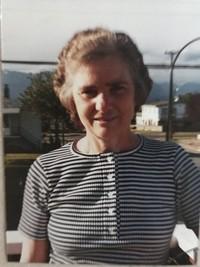 Maria Raffaella DiGinosa avis de deces  NecroCanada