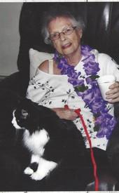 Mary D Callaghan avis de deces  NecroCanada