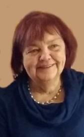 Mme Denise Labelle avis de deces  NecroCanada