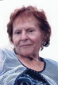 Mme Henriette Beausejour Gagnon avis de deces  NecroCanada