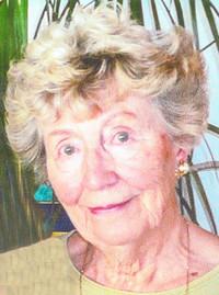 Mme Jacqueline Leduc avis de deces  NecroCanada