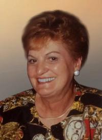 Mme Pauline Truchon HAMEL avis de deces  NecroCanada