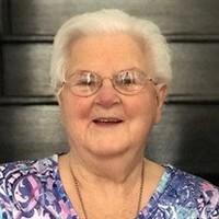 Myrtle Ruth Hannah avis de deces  NecroCanada
