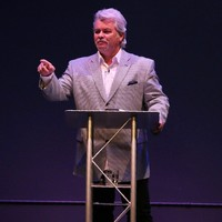 Pastor Dwain
